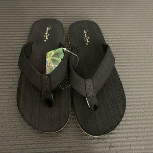 Panama Jack Flip Flops